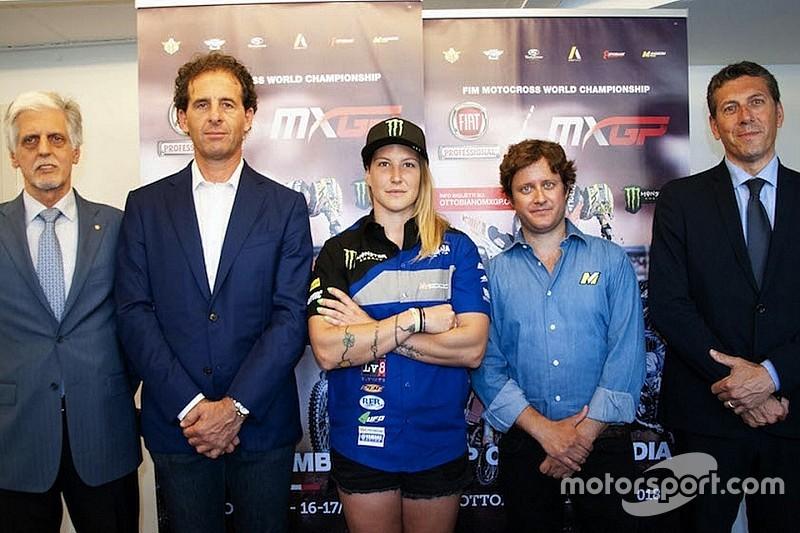 MXGP 2018: presentato il Gran Premio di Lombardia di Ottobiano