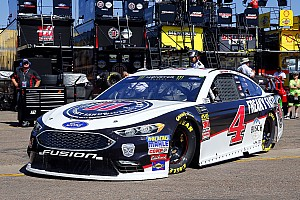 NASCAR Cup Practice report Kevin Harvick leads the way in final Cup practice at Phoenix