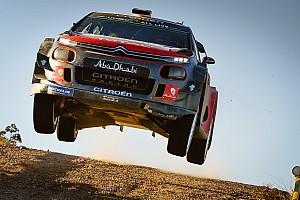 WRC Motorsport.com hírek Loeb-öt is meglepte, hogy milyen jó tempót diktált Mexikóban