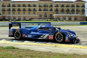 IMSA Noticias El equipo Spirit of Daytona Racing volverá a competir a partir de Detroit
