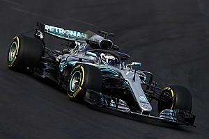 Formula 1 Test raporu Barcalona testi 2.Gün: Sabah bölümünde Bottas lider, Vandoorne ikinci