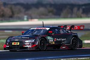 DTM Nieuws Audi bevestigt: