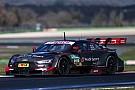 DTM Audi admite
