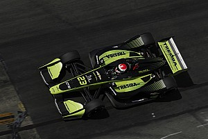 "IndyCar Breaking news Carlin on IndyCar: ""We're now where we wanted to be at the start"""