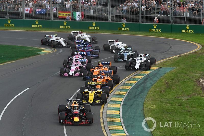McLaren зажадала вирівняти конкуренцію в пелотоні Ф1 у 2021 році