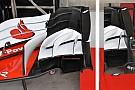 Formula 1 Ferrari: anche Kimi sceglie sulla SF71H l'ala più recente di Vettel