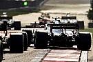 Regole F1: 110 kg di benzina nel 2019, niente MGU-H dal 2021