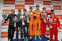 Debutto nel GT Masters vincente per Caldarelli ad Oschersleben