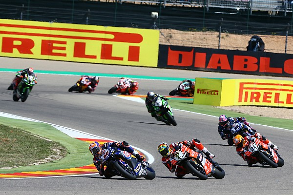 Superbike-WM News Superbike-WM 2018 Assen: TV-Übertragung & Livestream