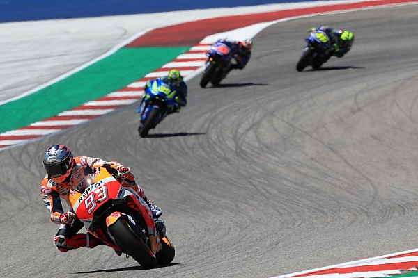 MotoGP Breaking news Rossi says strong Honda MotoGP form