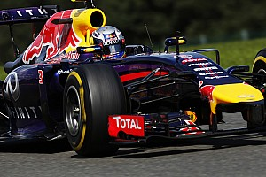 Ricciardo: My 2014 season changed overtaking in F1