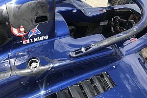 FIA F2 Últimas notícias VÍDEO: Halo protege piloto da F2 em acidente na corrida 2