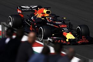 Fórmula 1 Últimas notícias Red Bull quer aumentar competitividade no classificatório