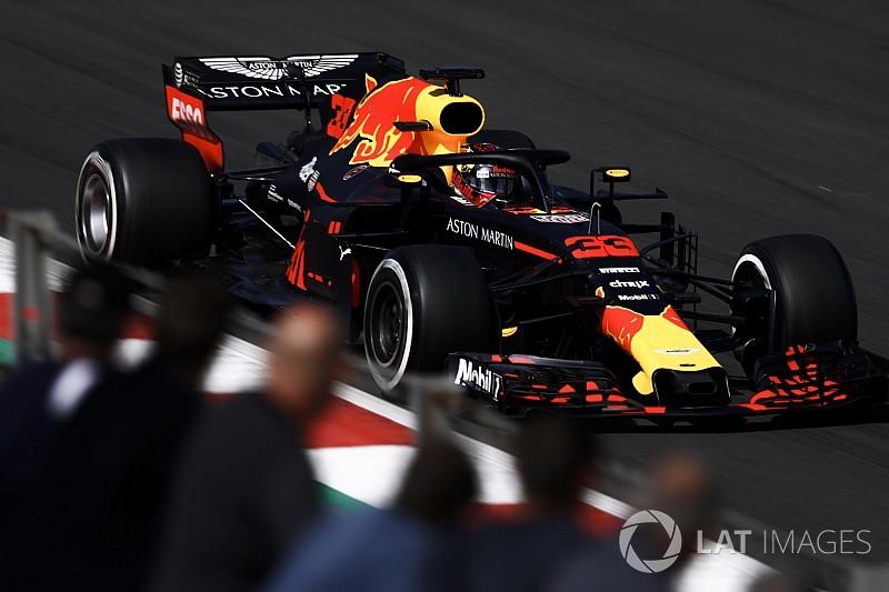 Red Bull: Sıralamalarda yavaş kalmamız, pilotlarımıza baskı kuruyor