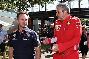 Formula 1 Son dakika Ferrari ve Red Bull, Mekies anlaşması nedeniyle zıtlaştılar