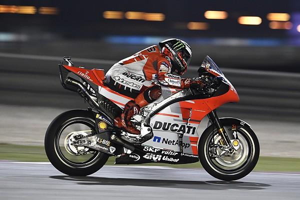 MotoGP Brembo: individuato e risolto il problema ai freni patito da Lorenzo in Qatar