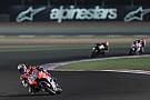 MotoGP Dovizioso bestätigt starke Form, Lorenzo sieht viel Luft nach oben