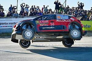 Pour Citroën, Meeke n'était