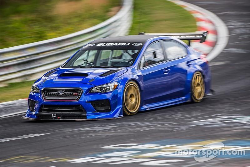 """Subaru, il record della WRX """"vecchia"""" in attesa della nuova"""