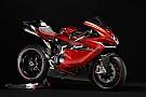 Other bike Galeri: Lewis Hamilton tasarımlı MV Agusta ortaya çıktı