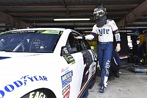 NASCAR Cup Practice report Keselowski leads opening Cup practice at Talladega
