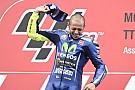 Valentino batte Bayliss: ora è lui il più vecchio ad aver vinto in MotoGP