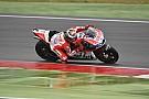MotoGP Lorenzo blames