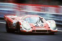 Szczególna rocznica dla Porsche