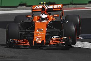 Formule 1 Actualités Ojjeh : McLaren n'a