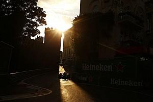 Stop/Go Livefeed Idilli kép Bakuból: Lada a pályán