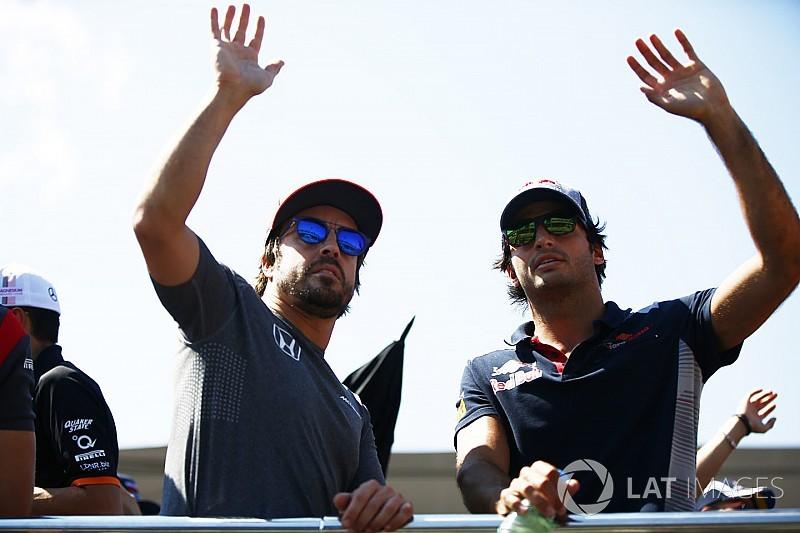 "Sainz Alonso ""utódja"" lesz a Renault-nál"