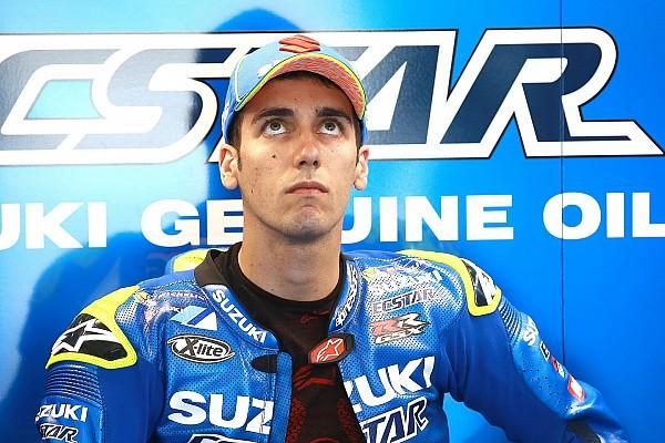MotoGP Breaking news Membuat Petrucci dikalahkan Rossi, Rins meminta maaf