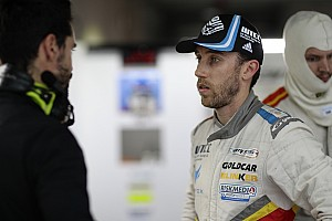 WTCC Breaking news Honda picks Guerrieri to fill in for Monteiro at Motegi