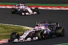 Formel 1 WM-Platz vier fast sicher: Wann lässt Force India wieder frei fahren?