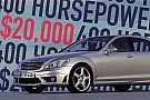 Automotive 400 horsepower for under $20K: Go fast for cheap
