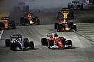 Formule 1 Hamilton verbijsterd over voorsprong in kampioenschap