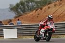MotoGP Lorenzo blij met tweede plek,