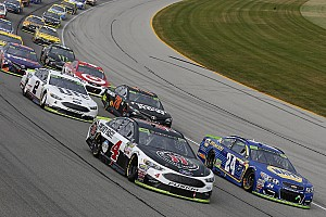 NASCAR Cup Commentary Where the top half of the playoff field stands after Chicagoland