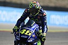 """Rossi expects """"more problems"""" with leg at Motegi"""