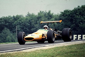 Формула 1 Самое интересное «Киви» на трассе. Все новозеландцы в истории Формулы 1