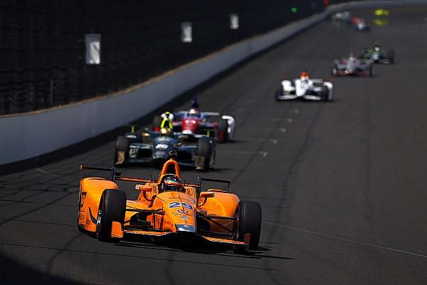 Ismerd meg a 2017-es Indy 500 harminchárom indulóját!