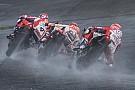 MotoGP 2017 in Motegi: Das Rennergebnis in Bildern