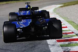 Formula 1 Commento Gran Premio di Monza amarissimo per le due Sauber