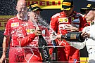 Forma-1 Räikkönen ötödször, Vettel és Hamilton harmadszor nyerhet Belgiumban