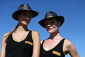 F1 Top List GALERÍA: las Grid Girls del GP de Hungría