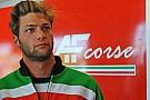 Giorgio Roda divide una Ferrari della AF Corse con il padre Gianluca