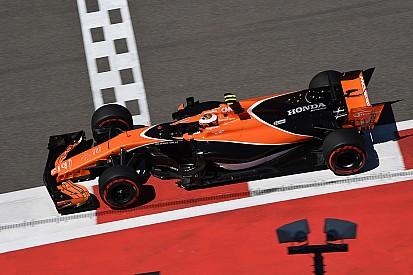 Formule 1 Chronique Vandoorne - Petit boost pour McLaren en Russie