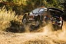 WRC Ожье возглавил Ралли Аргентина