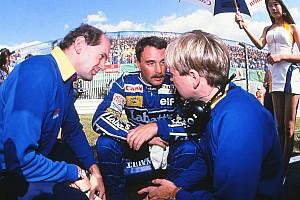 Formel 1 Fotostrecke Fotostrecke: Adrian Neweys Formel-1-Meisterstücke