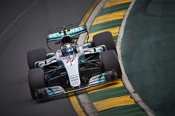 Stop/Go Livefeed Q2, Ausztrál Nagydíj: Mercedes Vs. Ferrari